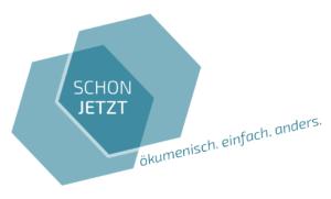 SCHON JETZT Logo